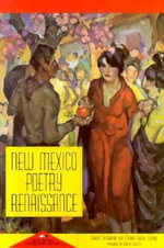 New Mexican Poetry Renaissance - Sharon Niederman