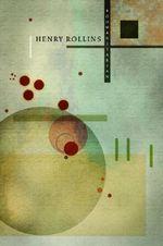 Roomanitarian - Henry Rollins