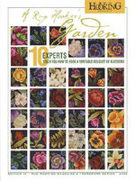 Rug Hooker's Garden : 10 Experts Teach You How to Hook a Veritable Bouquet of Blossoms -