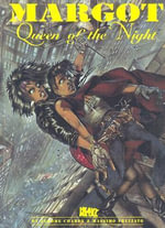 Margot : Queen of the Night - Jerome Charyn