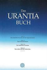 Urantia Buch - Urantia Foundation