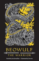Beowulf the Warrior : Living History Library - Ian Serraillier