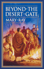 Beyond the Desert Gate - Mary Ray