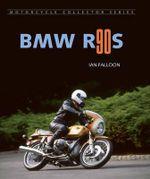 BMW R90s - Ian Falloon