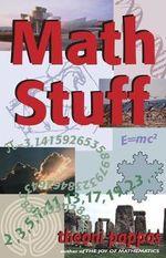 Math Stuff - Theoni Pappas