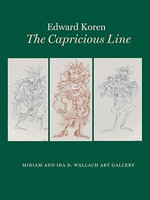 Edward Koren : The Capricious Line - David Rosand