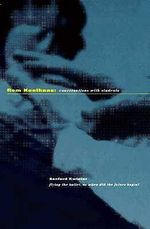 Conversations with Students : : Conversations with Students - Rem Koolhaas