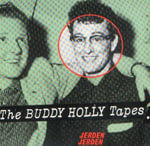 The Buddy Holly Tapes :