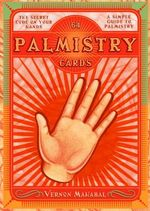 Palmistry Cards : Secret Code on Your Hands - Vernon Mahabal
