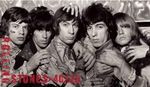 Rolling Stones 40 x 20 : Limited Edition - Chris Murray