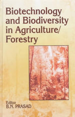 Biotechnology and Biodiversity in Agriculture-Forestry
