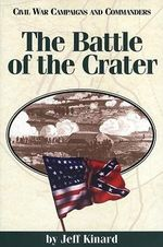 Battle of the Creek : Civil War Campaigns & Commanders (Paperback) - KINARD