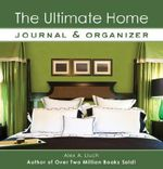 The Ultimate Home Journal & Organizer - Alex Lluch