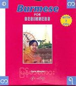 Burmese for Beginners - G. Mesher
