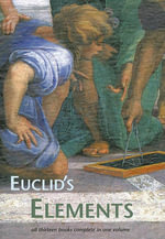Euclid's Elements - Euclid
