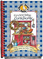 The Cozy Home Cookbook - Gooseberry Patch