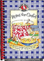Recipes for Comfort Cookbook : Everyday Cookbook Collection - Gooseberry Patch
