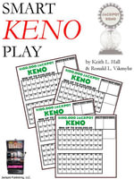 Smart Keno Play - Keith, L Hall