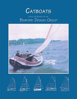 Catboats : From the Boards of the Benford Design Group - Jay Benford