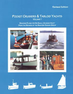 Pocket Cruisers & Tabloid Yachts/1 - Jay Benford