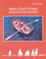 Small Craft Plans - Jay Benford