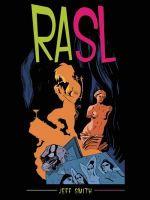 Rasl : RASL - Jeff Smith