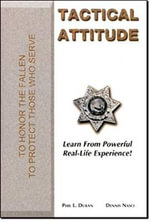 Tactical Attitude : Learn from Powerful Real-Life Experiences - Phil L Duran
