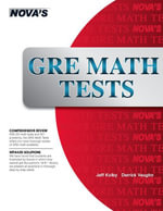 GRE Math Tests - Jeff Kolby