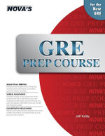GRE Prep Course - Jeff Kolby