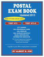 Postal Exam Book - Albert Kim