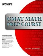 GMAT Math Prep Course - Jeff J. Kolby