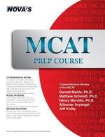 MCAT Prep Course - Garrett Biehle