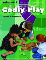 Godly Play : 1 HOW TO LEAD GODLY - Berryman