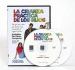 La Crianza Practica de Los Hijos Audio CD - Ray Burke