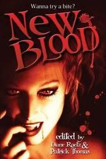 New Blood - Jonathan Maberry