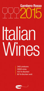 Italian Wines 2015 - Gambero rosso