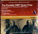 The Portable PMP(R) Exam Prep : Conversations on Passing the PMP(R) Exam - J. LeRoy Ward