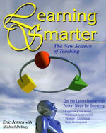Learning Smarter : The New Science of Teaching - Eric P. Jensen