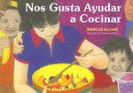 Nos Gusta Ayudar A Cocinar - Marcus Allsop