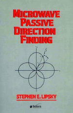 Microwave Passive Direction Finding - Stephen E. Lipsky