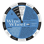 French Cuisine Wine Wheel : French Cuisine Wine Wheel - Wine Appreciation Guild