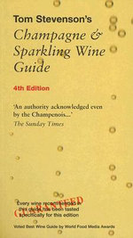 Champagne and Sparkling Wine Guide - Tom Stevenson