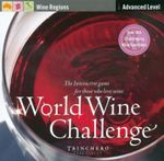 World Wine Challenge Interactive Cd Rom (game) - UNKNOWN