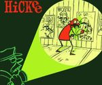Hickee - Graham Annable
