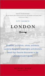 City Secrets : London
