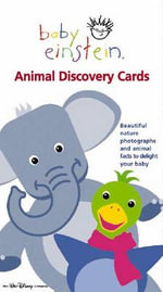 Baby Einstein : Animal Discovery Cards :  Animal Discovery Cards