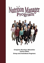 Nutrition Manager Program - Jane A Pentz