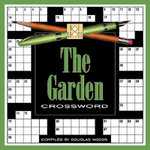 The Garden Crossword - Hot Cross Books