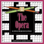 The Opera Crossword : Breakout at Anzio, Italy, May 1944 - Hot Cross Books