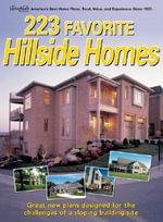 223 Favorite Hillside Homes - Garlinghouse Company